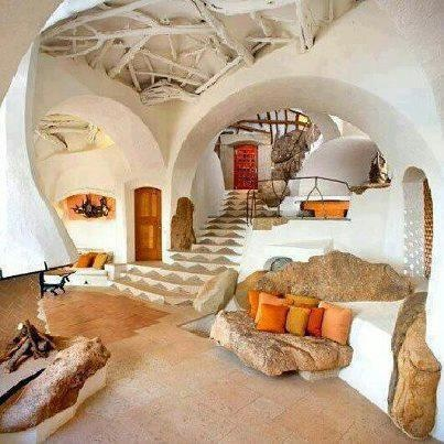 Cob houses an introduction the non hip hippies - Modern cob and adobe houses ...