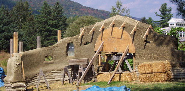 Cob Houses: Interview with Cob.gr (2/6)