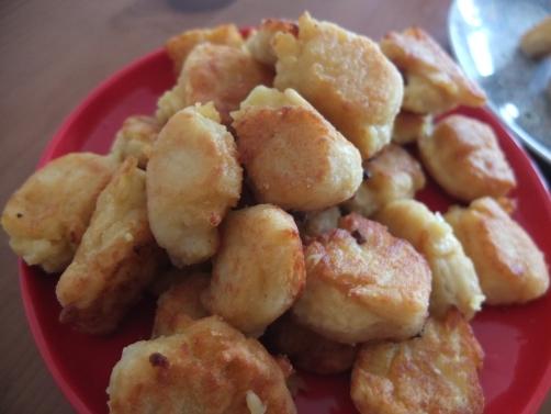 fried fava balls