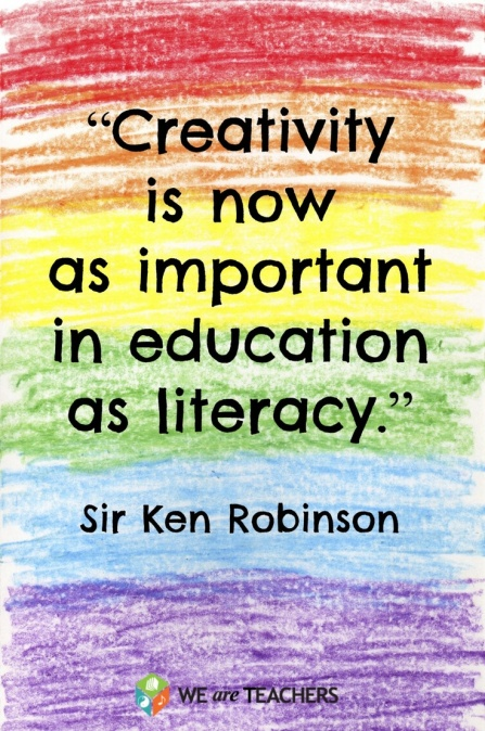 image source: http://quotesgram.net/ken-robinson-on-creativity-quotes/